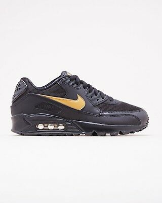 NIKE AIR MAX 90 Ultra Moire Men Size 9.0 Obsidian