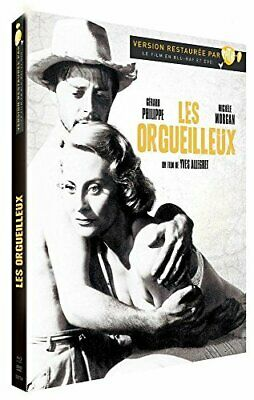 Les Orgueilleux [Edition Digibook Collector Blu-ray + DVD] // BLU RAY NEUF