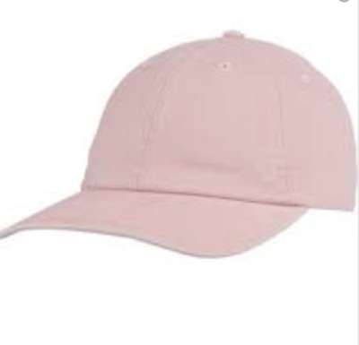 Men's Wembley American Classic Pink Dad Hat Baseball Cap Nwt