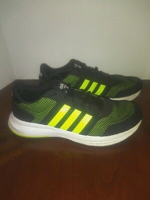 another chance outlet store sale save off ADIDAS MENS CLOUDFOAM Saturn AW5307 Running Shoes Athletic ...