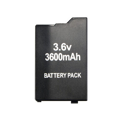Rechargeable 3600mAh Battery Pack High Quality Compatible For PSP 1000 AC1595