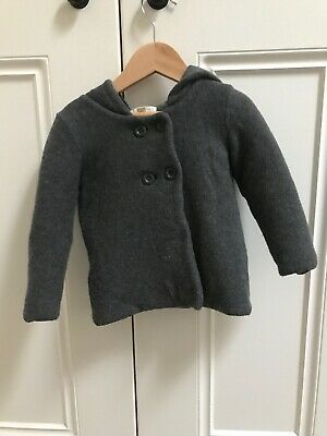 Pure Baby Jacket Size 2
