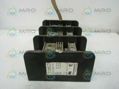 Allen Bradley 1492-Pd3287 Ser. B Power Block * Used *