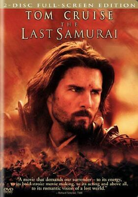 Last Samurai (Full Screen Edition) - DVD