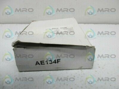 Gast Ae134F Pressure Gauge * New In Box *