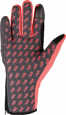 Hv Polo Ashville Gloves Adults Horse Riding Equestrian Hand Protection