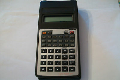 Calculatrice multi-fonctions