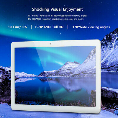 Teclast A10S Tablet PC ebook 10.1'' 1920*1200 Android 7.0 2GB/ 32GB WIFI GPS