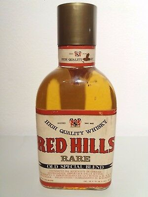 Red Hills Rare 1960s