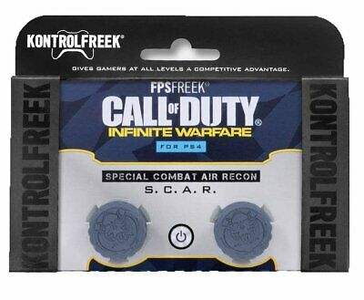 Kontrol Freek Call Of Duty S C A R  For Ps4 Playstation 4 Fps Freek Controller