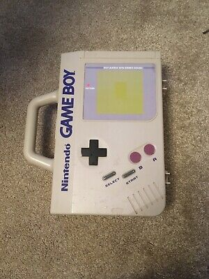 Gameboy Cary Case