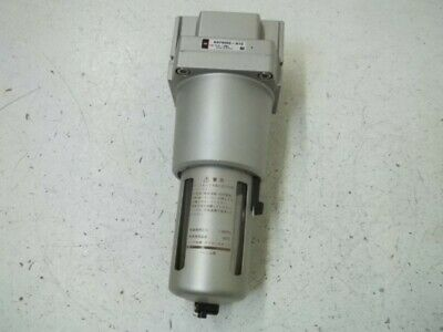 Smc Naf600-N10 Pneumatic Filter * New *