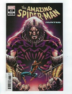 Amazing Spider-Man Vol 5 # 17 Cory Smith 1:25 Variant Cover NM