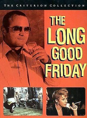 The Long Good Friday (The Criterion Collection), Good DVD, Paul Freeman,Helen Mi