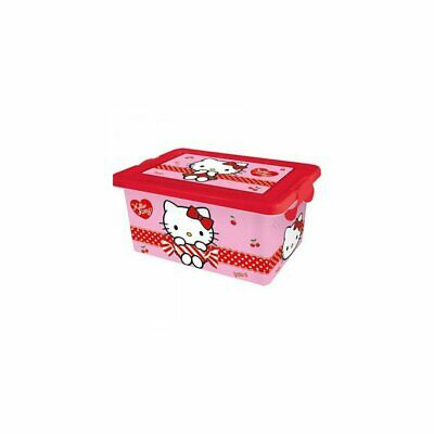 Contenedor 7 L Hello Kitty Cherry Jam (20679)