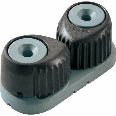 Ronstan Rf5020 Grey Grey Base C-Cleat Cam Cleat Large Grey Base