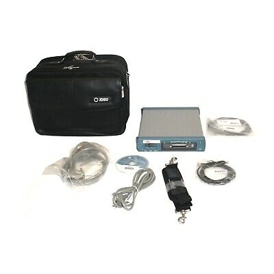 JDSU Agilent J6801B Distributed Network Analyzer w/Case, Software, Cables