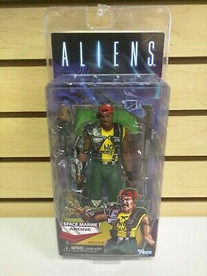 "Neca Aliens Series 13 Sgt. Apone Action Figure (7"" Scale) - Pre-Order Ships 3/27"