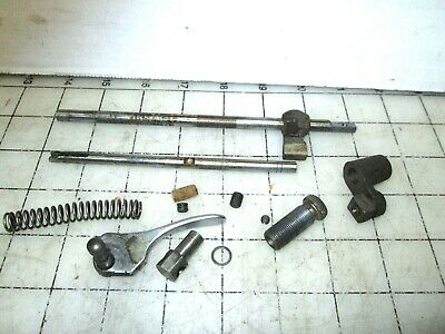 Singer Sewing Machine 15-91 Presser Pressure Rod Assembly Parts & Needle Bar