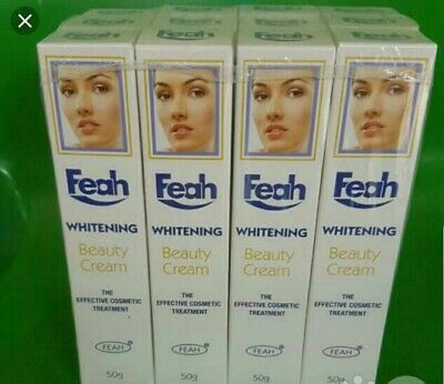 Feah Whitening Beauty Cream