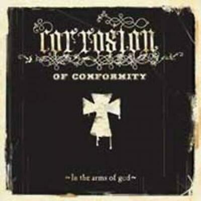 Corrosion of Conformity - in the Arms of God DLP #