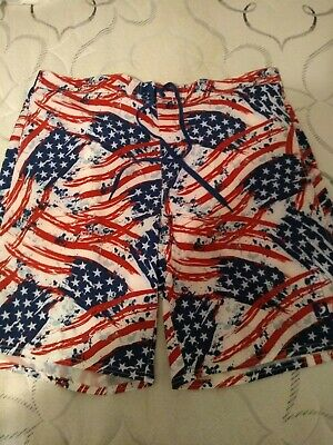 ac5a98bde7 DISNEY STORE MICKEY Mouse Swimming Trunks MENS 2XL - $9.98 | PicClick