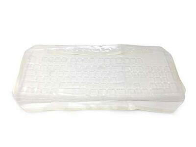 Comp Bind Technology Compatible Polyurethane LATEX FREE Keyboard cover Replaceme