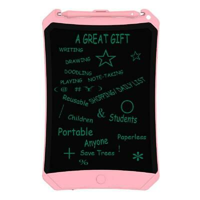 Hylnxz 8.5 Inch LCD Writing Tablet, e-Writing Doodle Board, Kids Electronic Grap
