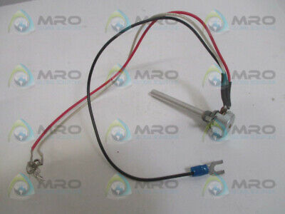 Mallory Vw-20 Potentiometer * Used *