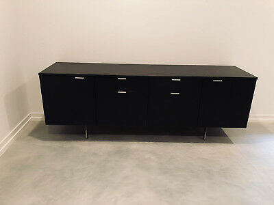 George Nelson for Herman Miller Credenza - REFINISHED - Pick-up in Chicago area