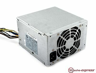 Hp Compaq Elite 8200 Cmt 320W Internal Psu Power Supply 611483-001 613764-001