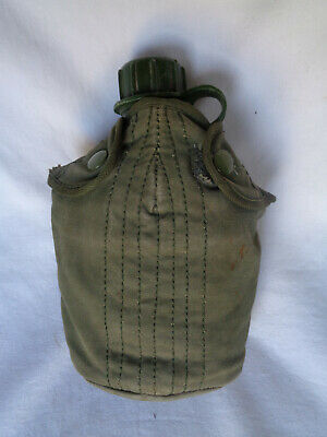 Vietnam 1969 Australian Army Water Bottle & Cover