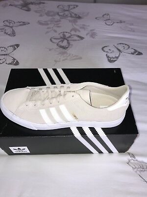 Adidas  Originals  Campus   Size  11.5 Brand New In The Box With Tags On