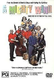 A Mighty Wind (DVD, 2004)