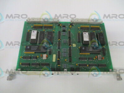 Link Systems 5000-3 Logic Module *Used*