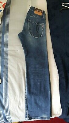 Boys Replay Jeans Aged 10 Years