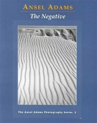 New Photo Series 2: Negative: The Ansel Adams Photography Series 2 9780821221860