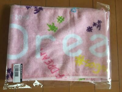TWICE DOME TOUR 2019 #Dreamday muffler towel OSAKA ver. official goods dreamday