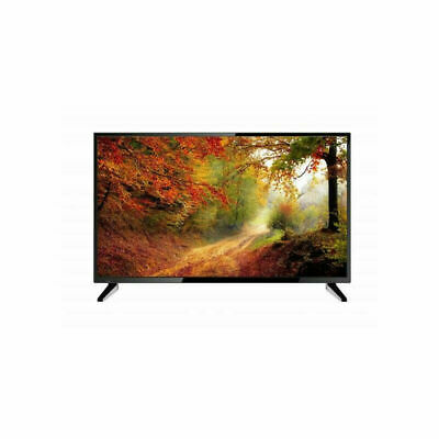 SMART TV 32 Pollici Televisore Bolva LED HD Ready DVB T2 Wifi HDMI S-3266 Smart