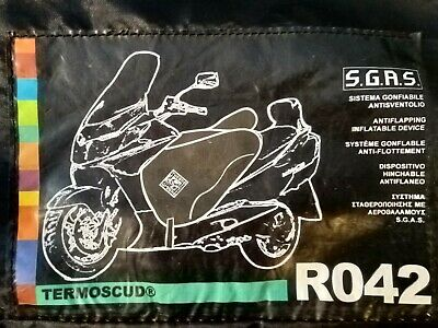 Tescano Termoscud R042 Scooter Apron Leg Cover