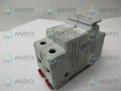 Bussmann Chcc2D Fuse Holder * Used *