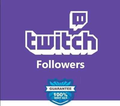 Twitch Followers And Views Cheap! 100% Safe!! 🔥🔥