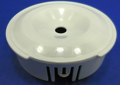Salton White Ice Tea Coffee Maker KM-44 Replacement Pitcher Lid Top Cover 4545