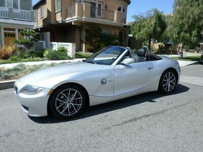 2006 BMW Z4  2006 BMW Z4  - One Owner - Excellent condition