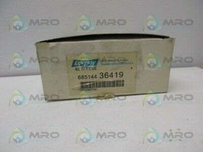 Lovejoy 68514436419 Sleeve Flex Coupling  *New In Box*