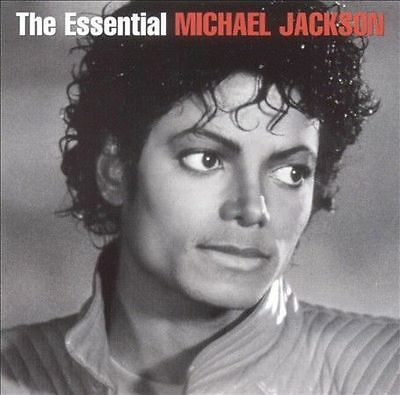 MICHAEL JACKSON: The Essential [2CD Best Of/Greatest Hits Set, Sony 2005] -VGC-