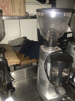 Mazzer Commercial Coffee Grinder For Cafe Bar Restaurant