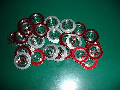 New Swiss mainsprings to fit Smiths and Ingersoll Pocket Watches.