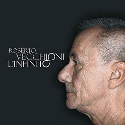 Roberto Vecchioni-Linfinito CD NEW