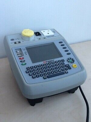 Megger PAT420 Portable Appliance Tester